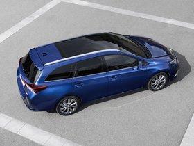 Ver foto 26 de Toyota Auris Touring Sports 2015