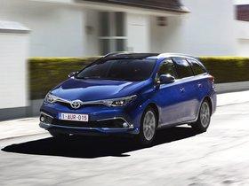 Ver foto 22 de Toyota Auris Touring Sports 2015
