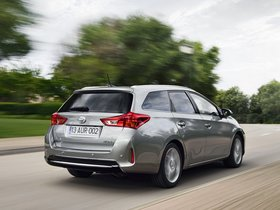 Ver foto 12 de Toyota Auris Touring Sports 2013
