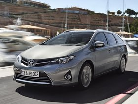 Ver foto 8 de Toyota Auris Touring Sports 2013