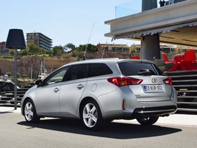 Ver foto 18 de Toyota Auris Touring Sports 2013