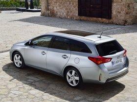 Ver foto 17 de Toyota Auris Touring Sports 2013