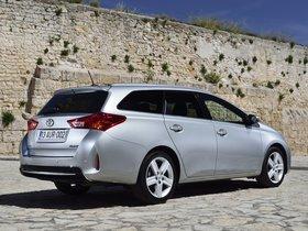 Ver foto 16 de Toyota Auris Touring Sports 2013