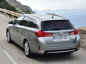 Ver foto 15 de Toyota Auris Touring Sports 2013