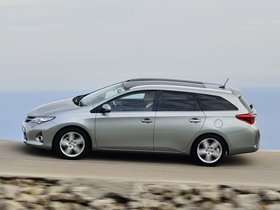 Ver foto 14 de Toyota Auris Touring Sports 2013