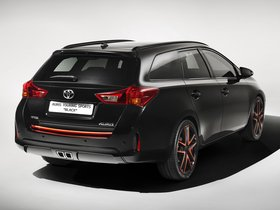 Ver foto 2 de Toyota Auris Touring Sports Black  2013