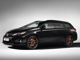 Ver foto 4 de Toyota Auris Touring Sports Black  2013