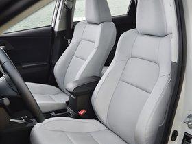Ver foto 10 de Toyota Auris Touring Sports Hybrid 2013