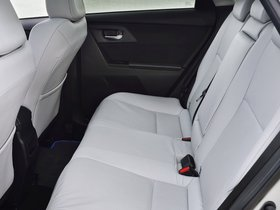 Ver foto 9 de Toyota Auris Touring Sports Hybrid 2013