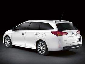 Ver foto 28 de Toyota Auris Touring Sports Hybrid 2013
