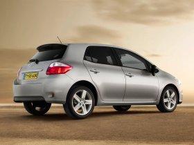 Ver foto 2 de Toyota Auris UK 2010