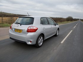 Ver foto 34 de Toyota Auris UK 2010