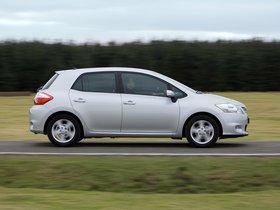 Ver foto 33 de Toyota Auris UK 2010