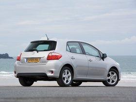 Ver foto 31 de Toyota Auris UK 2010