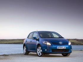 Ver foto 25 de Toyota Auris UK 2010