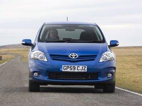 Ver foto 19 de Toyota Auris UK 2010