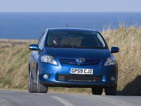 Ver foto 17 de Toyota Auris UK 2010