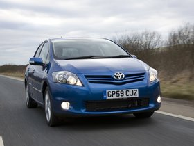 Ver foto 16 de Toyota Auris UK 2010