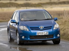 Ver foto 13 de Toyota Auris UK 2010