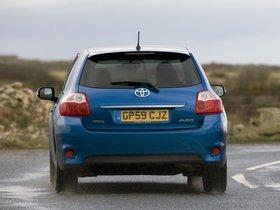 Ver foto 12 de Toyota Auris UK 2010