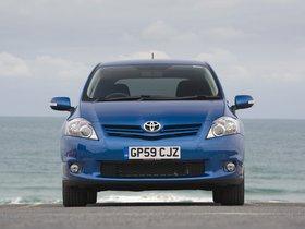 Ver foto 8 de Toyota Auris UK 2010