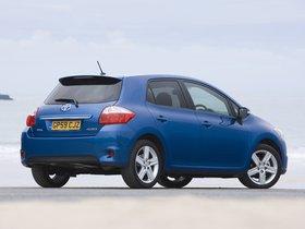 Ver foto 5 de Toyota Auris UK 2010