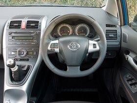 Ver foto 40 de Toyota Auris UK 2010