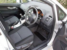 Ver foto 39 de Toyota Auris UK 2010
