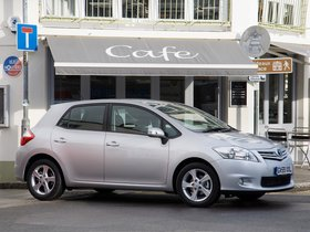 Ver foto 37 de Toyota Auris UK 2010