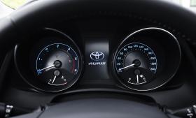Ver foto 25 de Toyota Auris 2015