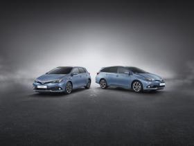 Ver foto 54 de Toyota Auris 2015