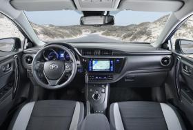Ver foto 38 de Toyota Auris 2015