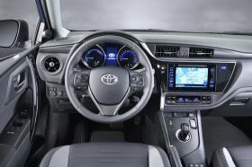 Ver foto 41 de Toyota Auris 2015