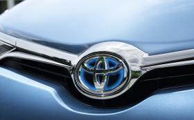 Ver foto 31 de Toyota Auris 2015