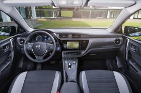 Ver foto 36 de Toyota Auris 2015