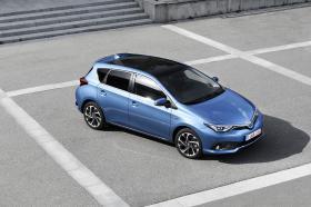 Ver foto 5 de Toyota Auris 2015