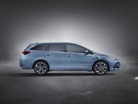 Ver foto 53 de Toyota Auris 2015