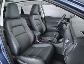 Ver foto 45 de Toyota Auris 2015