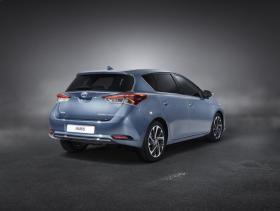 Ver foto 55 de Toyota Auris 2015