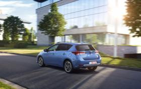 Ver foto 11 de Toyota Auris 2015