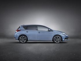 Ver foto 52 de Toyota Auris 2015