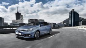 Ver foto 47 de Toyota Auris 2015