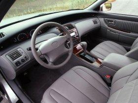Ver foto 4 de Toyota Avalon 2000
