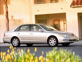 Ver foto 3 de Toyota Avalon 2000