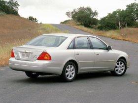 Ver foto 2 de Toyota Avalon 2000