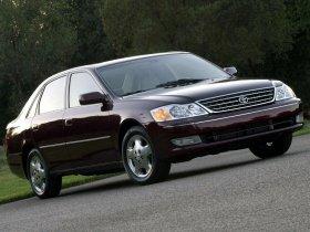 Ver foto 4 de Toyota Avalon 2003