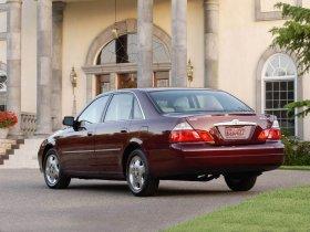 Ver foto 3 de Toyota Avalon 2003
