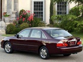 Ver foto 2 de Toyota Avalon 2003