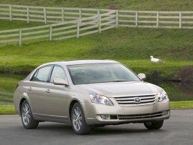 Ver foto 8 de Toyota Avalon 2005