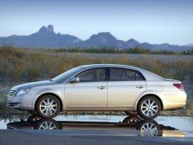 Ver foto 6 de Toyota Avalon 2005